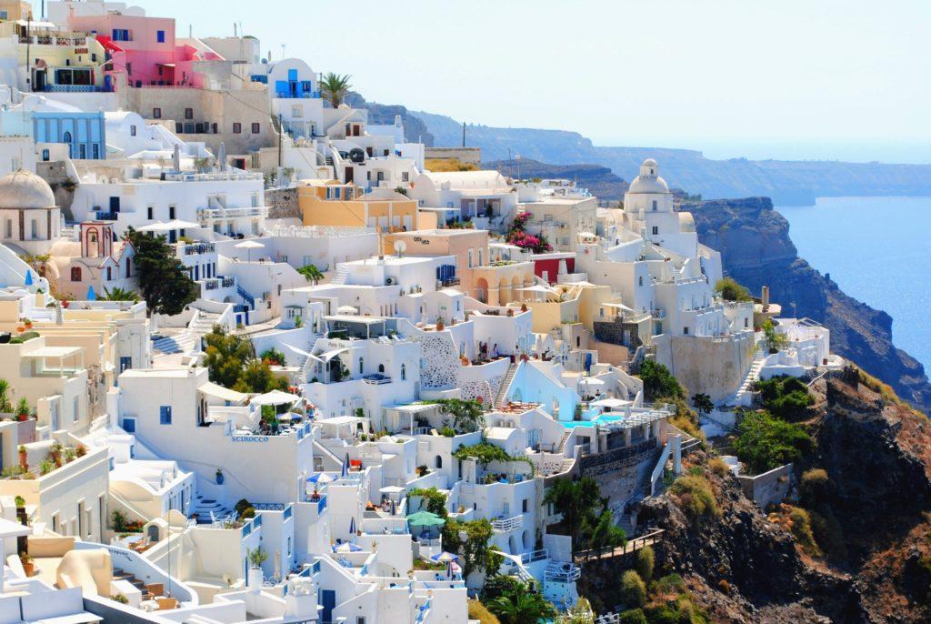 הנדל״ן היווני